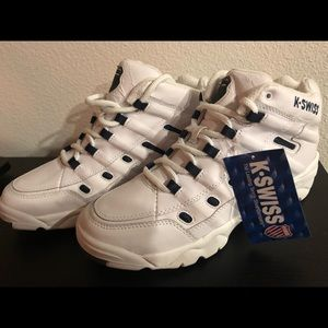 K-Swiss SI-18 Men's Tennis Shoes,Size 9